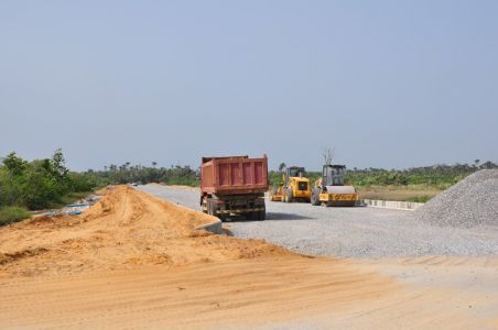 Road Construction 2
