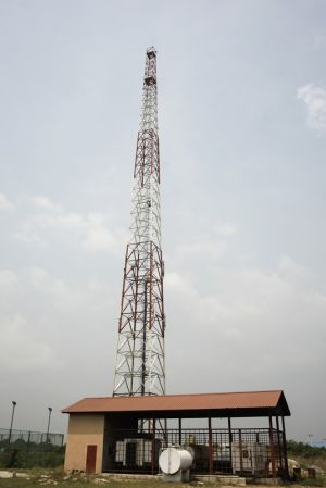 COLOCATION CELL SITE FOR TELECOMUNICATION