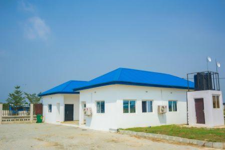 Custom Processing Centre