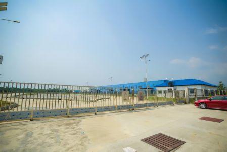 Custom Processing Centre 2