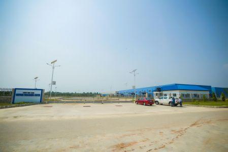 Custom Processing Centre 3