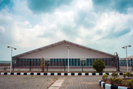 Exhibition Centre 1