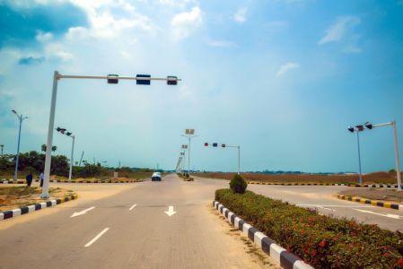 Good Road Network