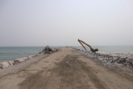 Lekki Port Construction