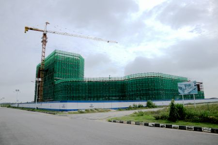 Office Complex1