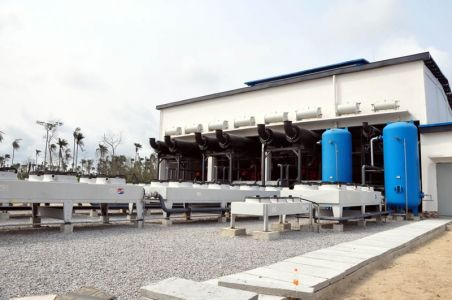 Power Plant 1