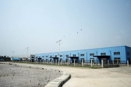 Standard Factory For Warehousing & Logistics