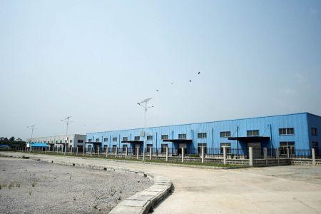Standard Factory For Warehousing & Logistics