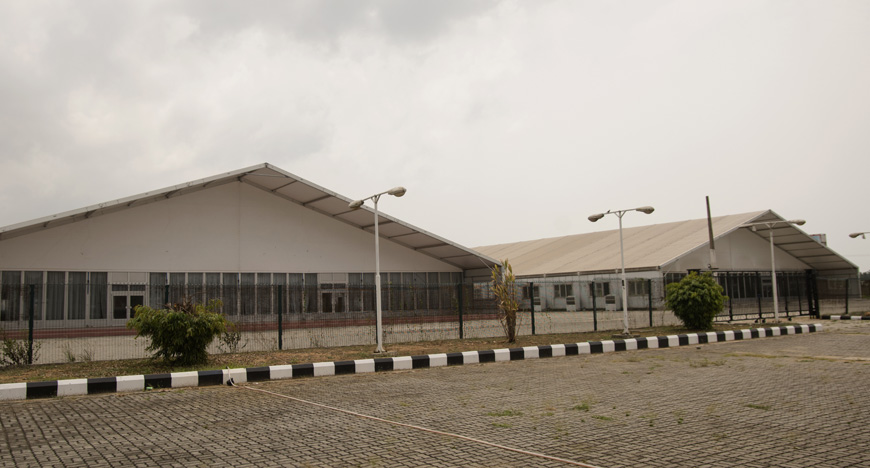 Exhibition Facility