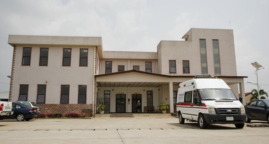 LFZ Medical Facility