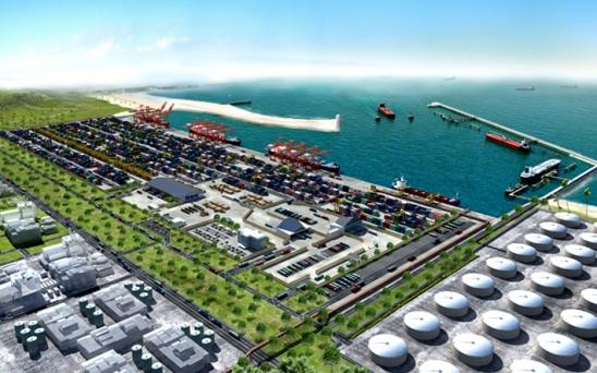 Lekki-Port